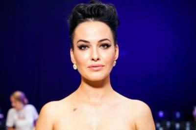 Известная украинская певица впервые показала маму