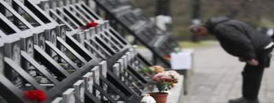 В Киеве перенесут Мемориал Небесной сотни