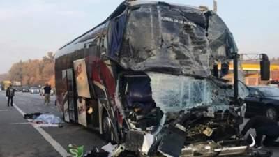 Суд избрал меру пресечения водителю автобуса «Дизель шоу»