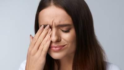 Офтальмологи назвали основные причины возникновения конъюнктивита