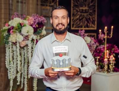 Стало известно, кто стал украинским «королем десертов»