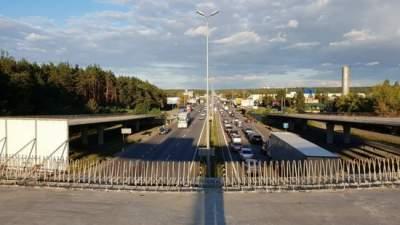 На Киевщине появится новая авторазвязка