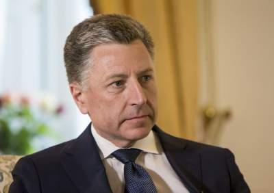 Волкер поддержал повышение цены на газ в Украине