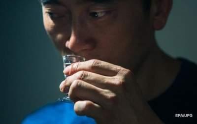 Медики обнаружили необычное свойство алкоголя