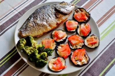 Названы продукты для ужина, способствующие похудению