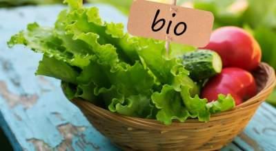 Врачи подсказали, от каких заболеваний могут защитить органические продукты