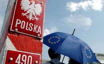 Польские работодатели обеспокоены оттоком украинцев на западные рынки