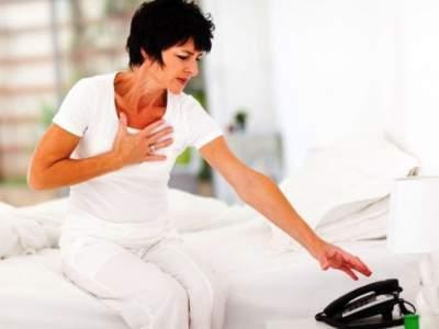 Названы основные причины возникновения сердечного приступа