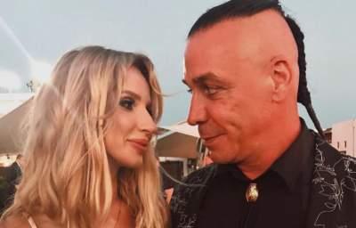 Фронтмен Rammstein ответил на вопрос об отношениях с Лободой