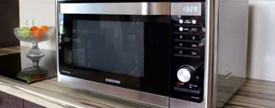 Медики рассказали, какие продукты можно готовить в микроволновке