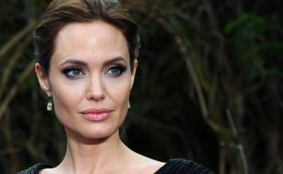 Анджелина Джоли удивила изможденным видом