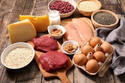 Медики назвали способы диагностики дефицита белка