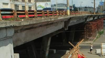 Эксперт рассказал, что ждет водителей после демонтажа Шулявского моста