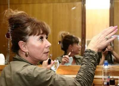 В России умерла знаменитая актриса