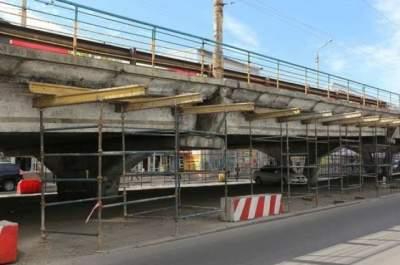 Названа новая дата начала ремонта Шулявского моста
