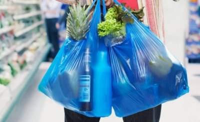 Во Львове решили уменьшить использование полиэтиленовых пакетов