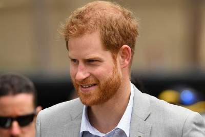Принц Гарри признался в своей