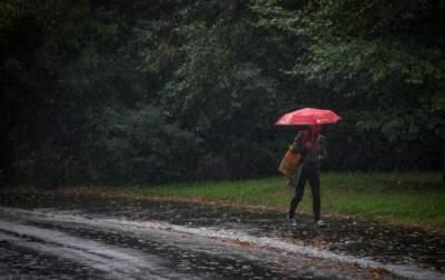 Киевлянам рассказали, пригодятся ли им сегодня зонтики