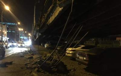 Ремонт Шулявского моста решили отложить
