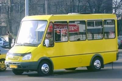 Проезд от Киева до Борисполя существенно подорожал