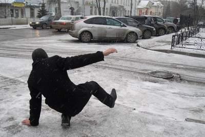 Непогода в Киеве: водителей просят пересесть на общественный транспорт