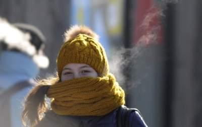 Похолодает еще больше: появился прогноз до конца недели
