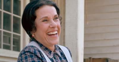 В США скончалась известная голливудская актриса