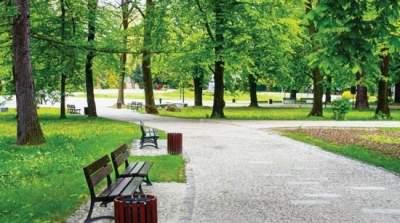 В двух районах Киева появятся новые парки