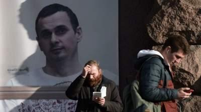 Сенцов стал лауреатом премии Магнитского