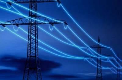 В Крыму частично пропало электричество
