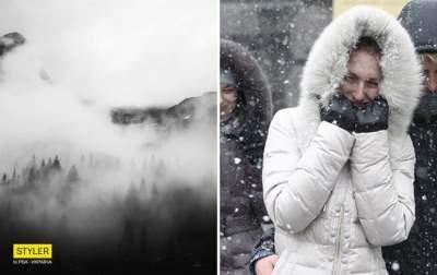 Украинцам рассказали о погоде на следующую неделю