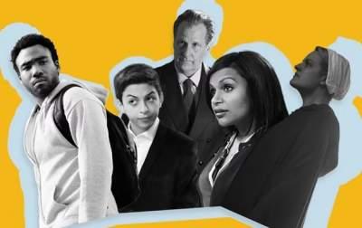 Названы лучшие сериалы уходящего года