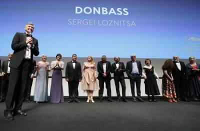 Украинский фильм получил главную награду фестиваля в Испании