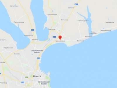В Одессе люди блокировали дорогу: названа причина