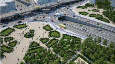 В Киеве будут ремонтировать мосты: где ожидать пробок