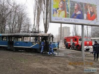 В Киеве внутри ТРЦ хотят пустить трамвай