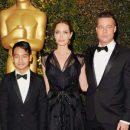 Между Брэдом Питтом и Анджелиной Джоли назревает новый скандал