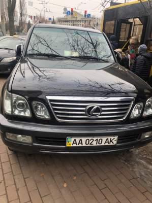 В Киеве видели необычного «героя парковки»