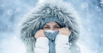 Медики подсказали, как побороть аллергию на холод