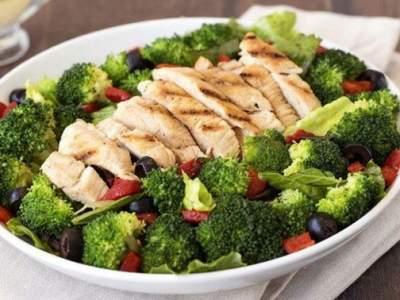 Медики назвали овощ, который желательно есть ежедневно