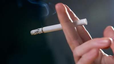 Медики рассказали, как курение меняет мозг
