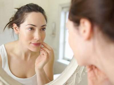 Морщины на лбу могут говорить о серьезном заболевании