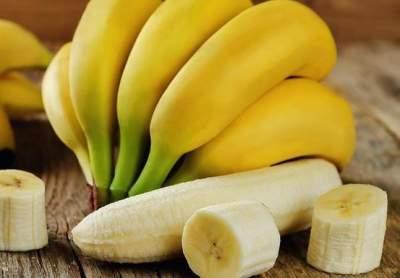 Медики перечислили неожиданные свойства бананов