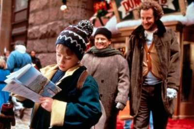 Составлен список лучших фильмов для просмотра в декабре