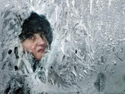 Медики рассказали о губительном влиянии холода на организм