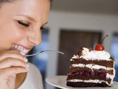 Эти продукты помогут уменьшить зависимость от сладостей