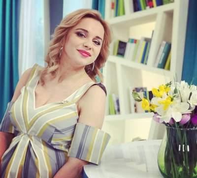 Известная украинская ведущая поделилась свежим семейным фото