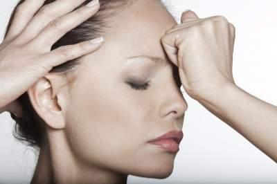 Медики рассказали, как избавиться от головной боли