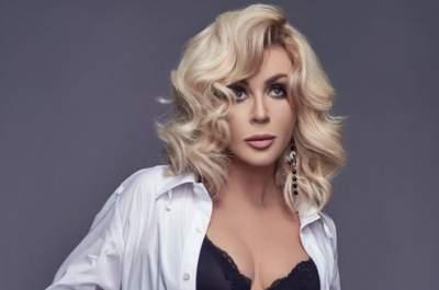 Украинская певица восхитила образом