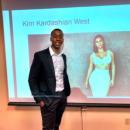 Американский студент защитил диссертацию о Ким Кардашьян